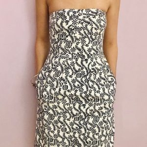 A very comfortable and cute J.Crew dress